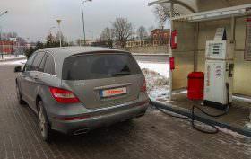 Duju irangos montavimas Klaipeda