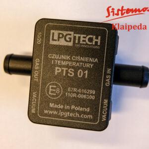 LPGTECH spaudimo daviklis PTS01